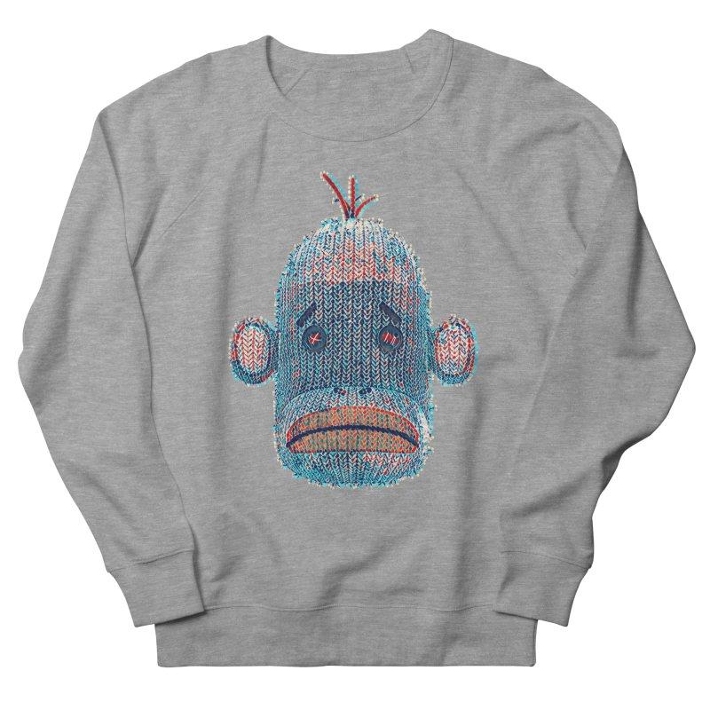 SOC Portrait Men's Sweatshirt by The Mega Plush Shop