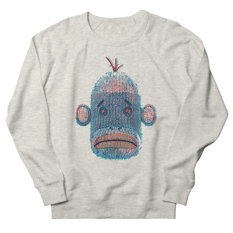SOC Portrait Men's Sweatshirt by The Mega Plush Shop