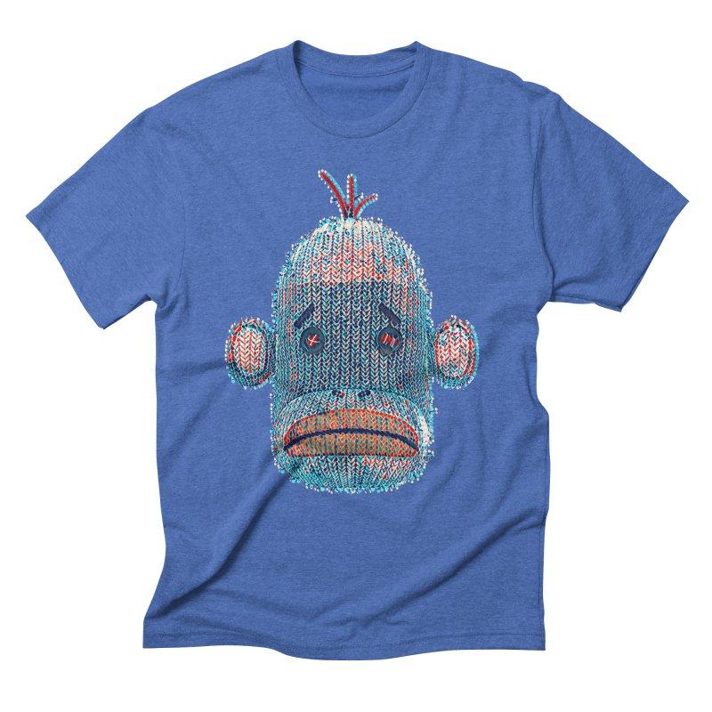 SOC Portrait Men's T-Shirt by The Mega Plush Shop