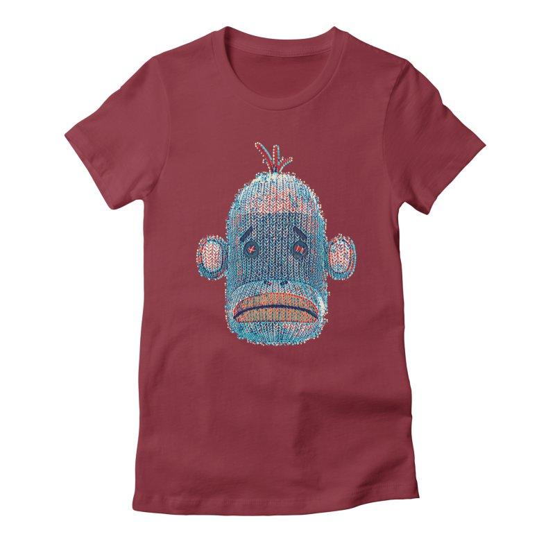 SOC Portrait Women's T-Shirt by The Mega Plush Shop