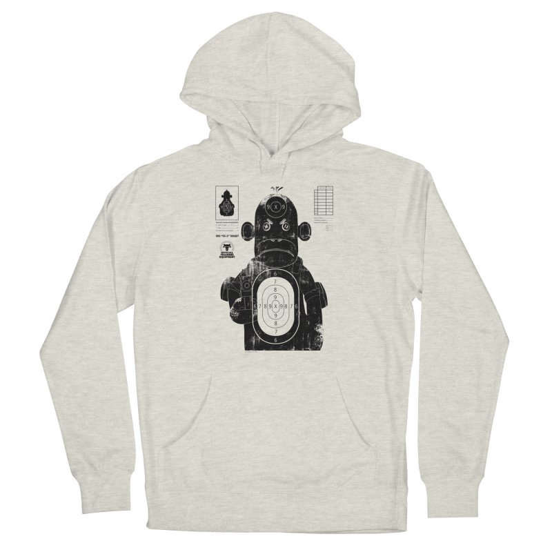 SOC target practice Men's Pullover Hoody by The Mega Plush Shop