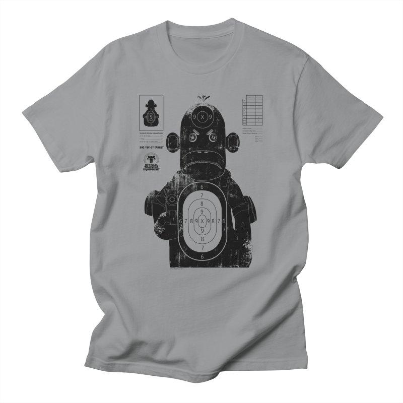 SOC target practice Women's Regular Unisex T-Shirt by The Mega Plush Shop
