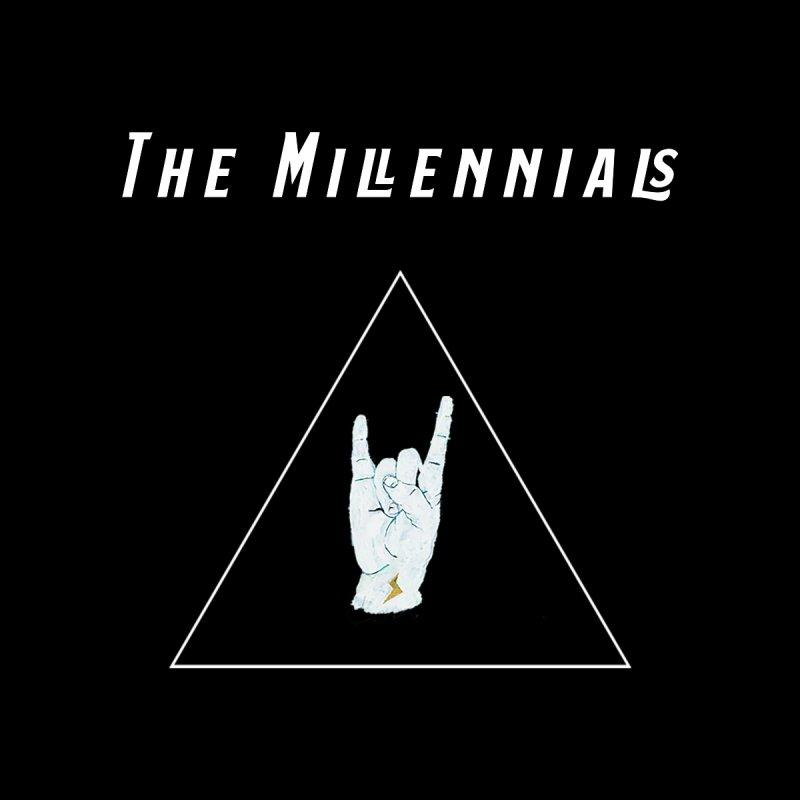 T-Shirts and more: The Millennials Hybrid Logo by Millennials Merch