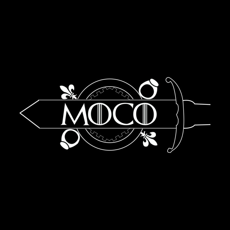 The MoCo King in the North Men's T-Shirt by The MoCo Shop