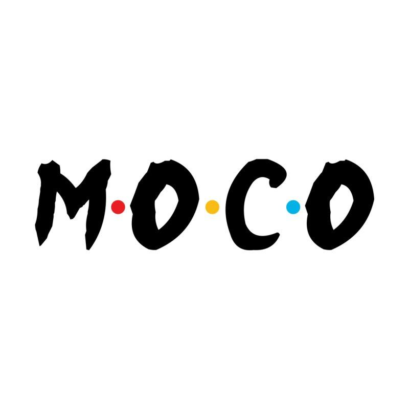 MoCo Friends Men's T-Shirt by The MoCo Shop