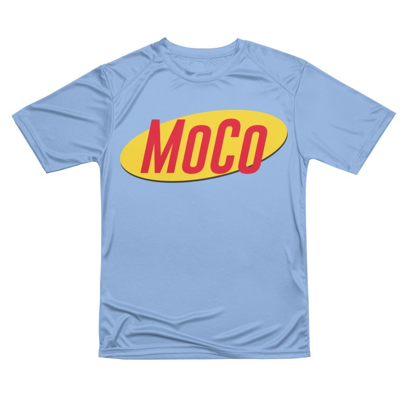 MoCo Shirt About Nothing Women's T-Shirt by The MoCo Shop