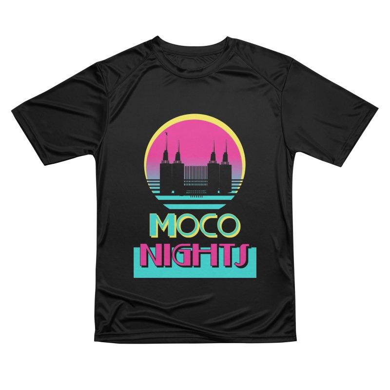 MoCo Nights Women's T-Shirt by The MoCo Shop