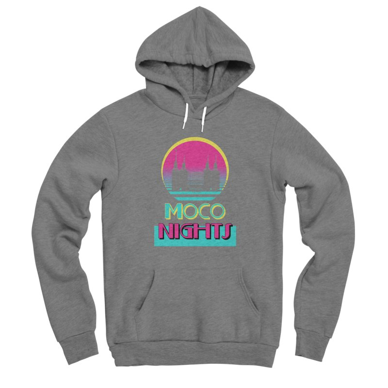 MoCo Nights Women's Pullover Hoody by The MoCo Shop