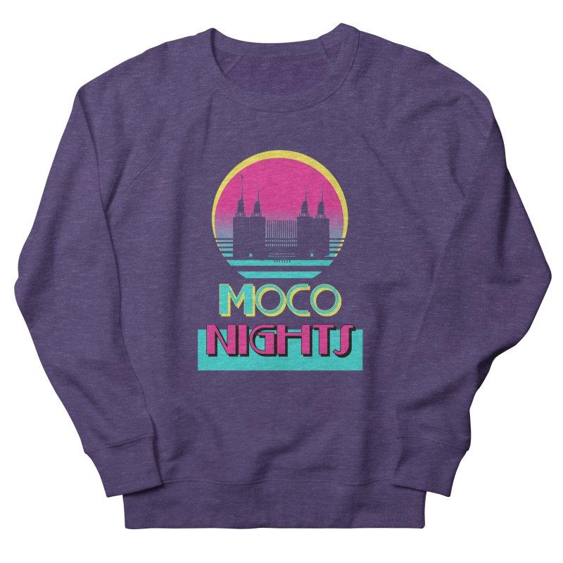 MoCo Nights Men's Sweatshirt by The MoCo Shop