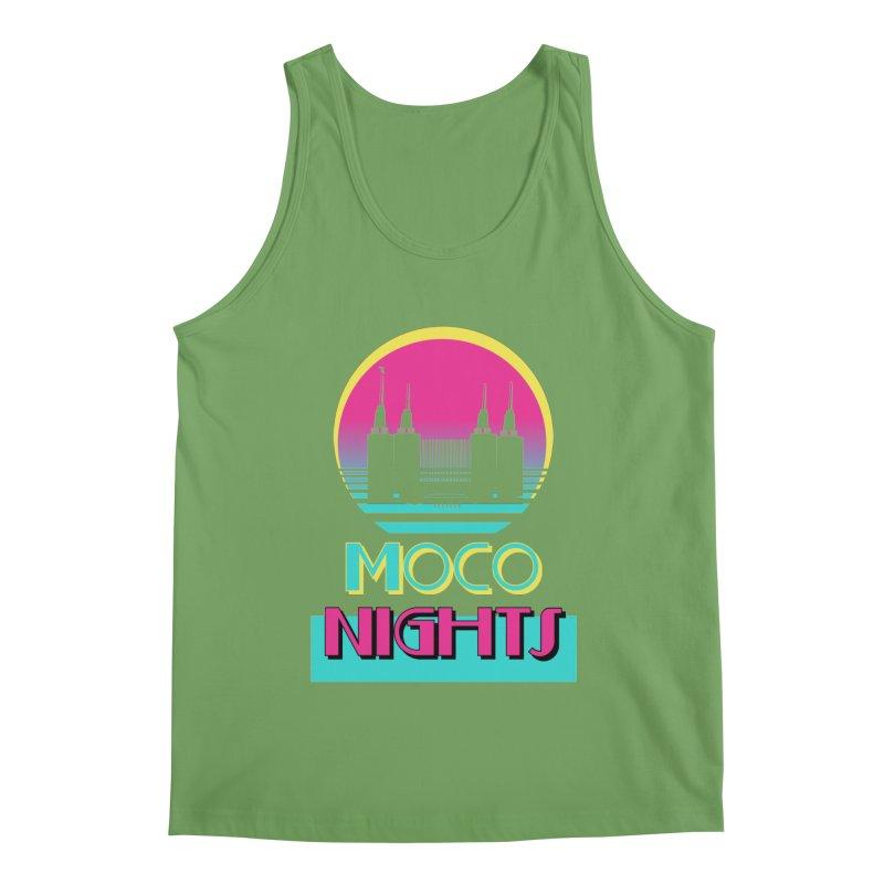 MoCo Nights Men's Tank by The MoCo Shop
