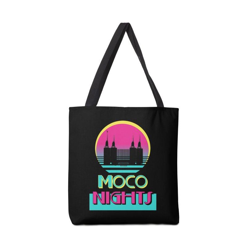 MoCo Nights Accessories Bag by The MoCo Shop
