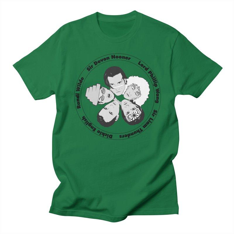 Band Logo: Women's Tees Women's T-Shirt by The Molly Ringwalds Merch Store