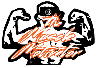 The Muscle Motivator's Artist Shop Logo