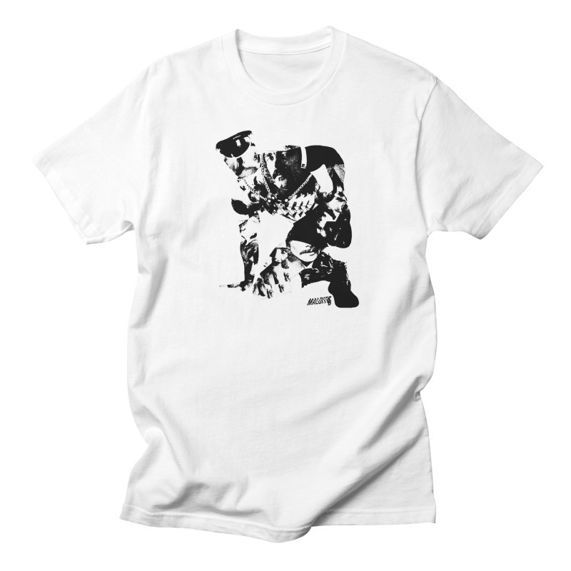 Maldito Men's T-Shirt by Myno's Artist Shop