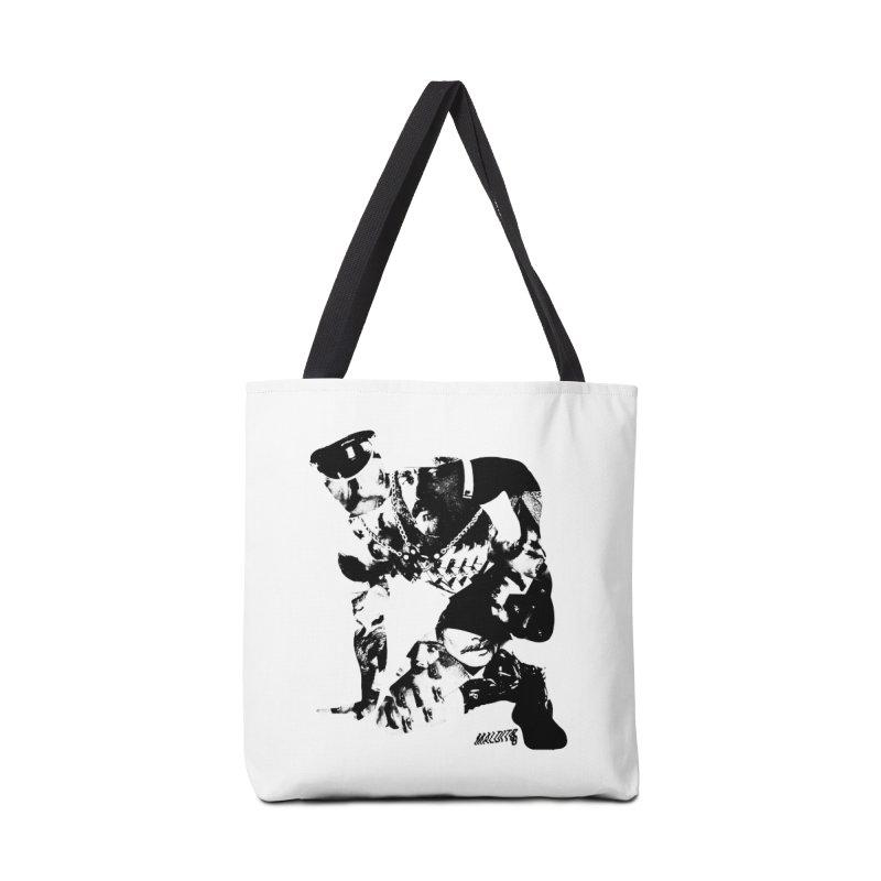 Maldito Accessories Bag by Myno's Artist Shop