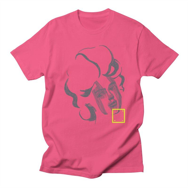 Hija Women's Unisex T-Shirt by Myno's Artist Shop