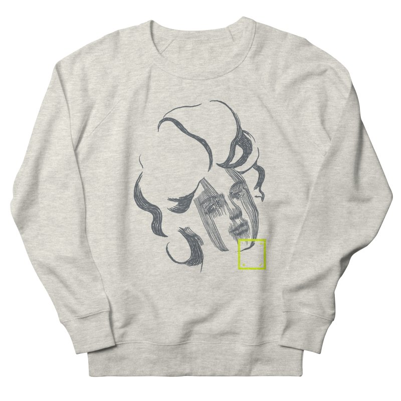 Hija Men's Sweatshirt by Myno's Artist Shop