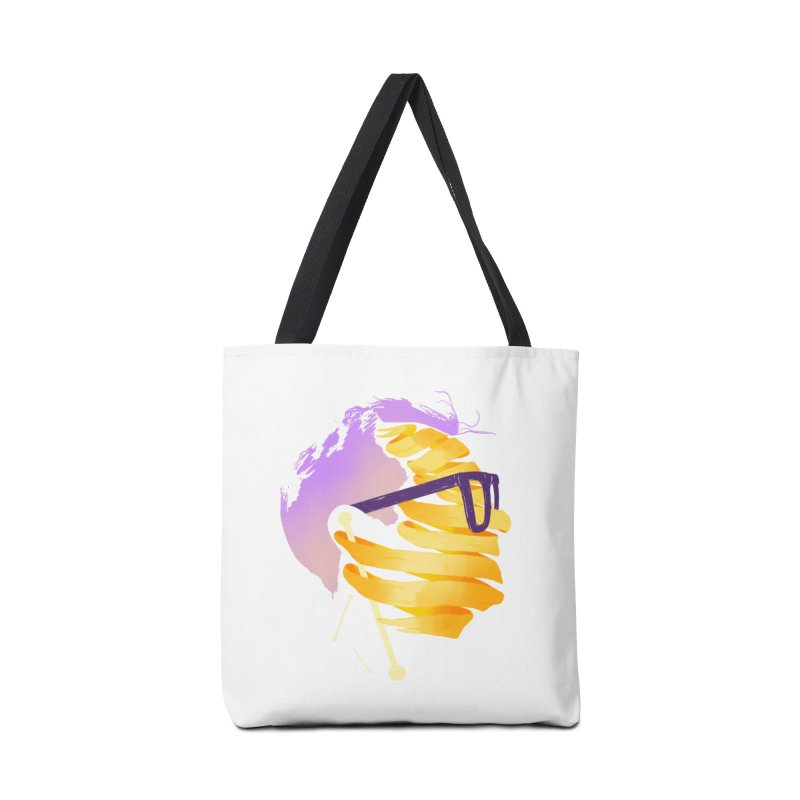 Justin Accessories Bag by Myno's Artist Shop