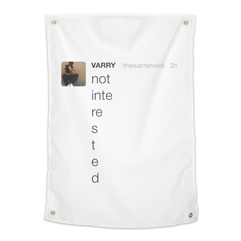 Varry Home Tapestry by Myno's Artist Shop
