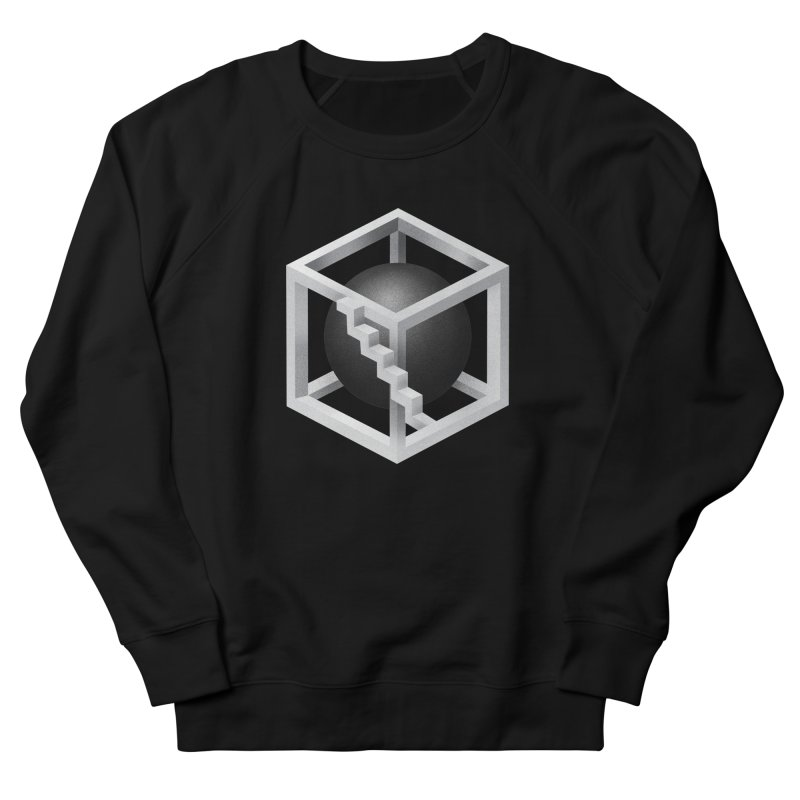 First level Men's Sweatshirt by Myno's Artist Shop