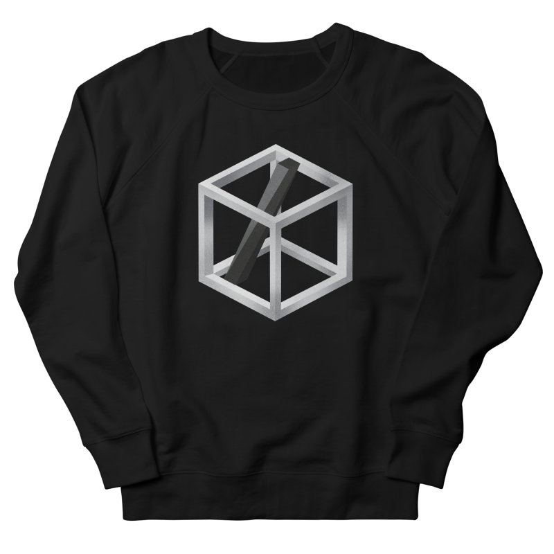 Slide Men's Sweatshirt by Myno's Artist Shop