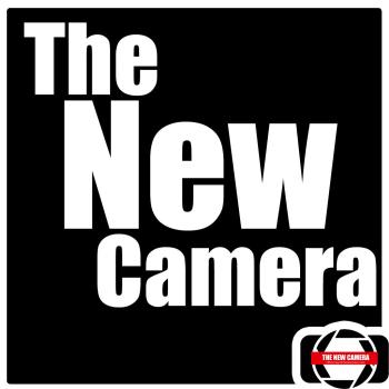 thenewcamera's Artist Shop Logo
