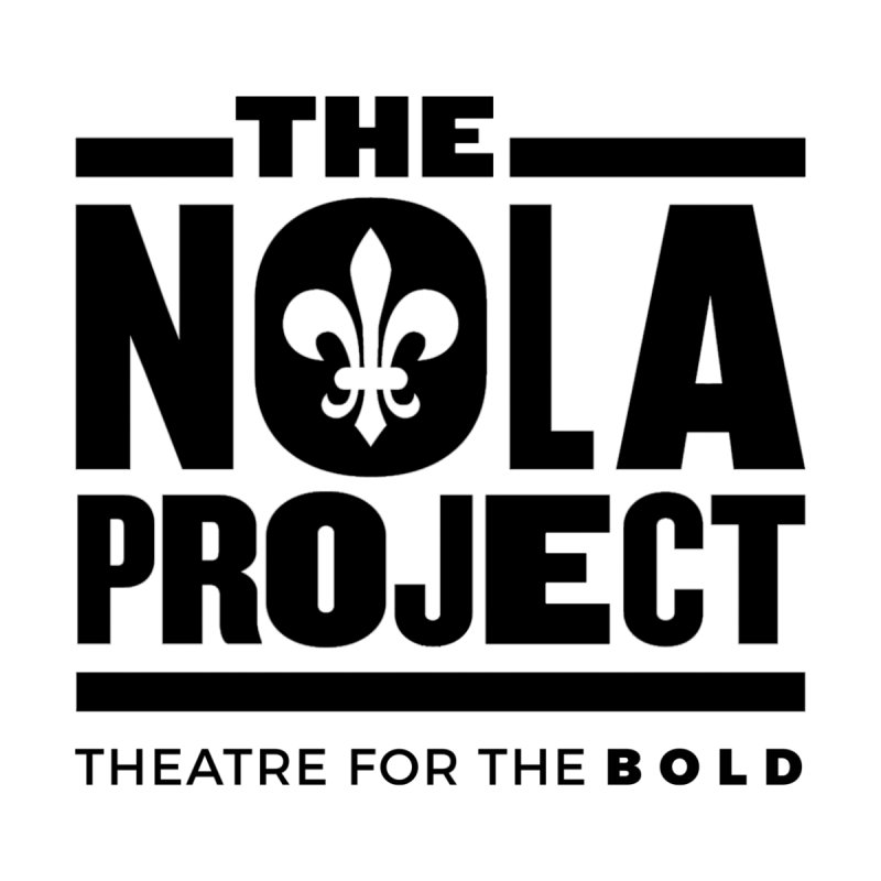 NP Black Logo by The NOLA Project Shop