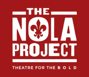 The NOLA Project Shop Logo