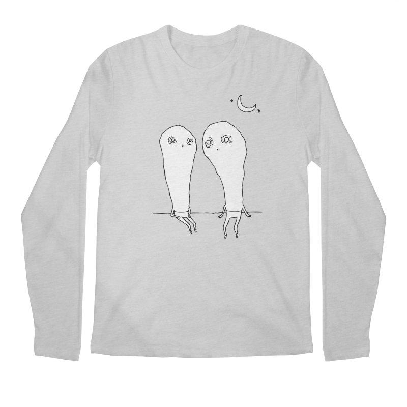 Cuties Men's Longsleeve T-Shirt by The Normal Shirt Shop