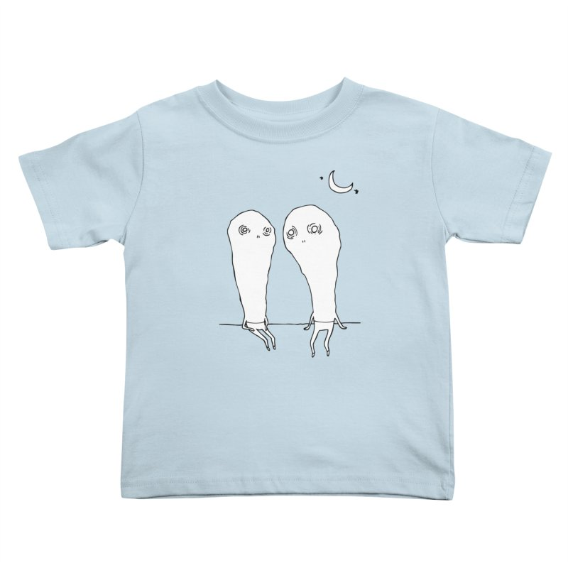 Cuties Kids Toddler T-Shirt by The Normal Shirt Shop
