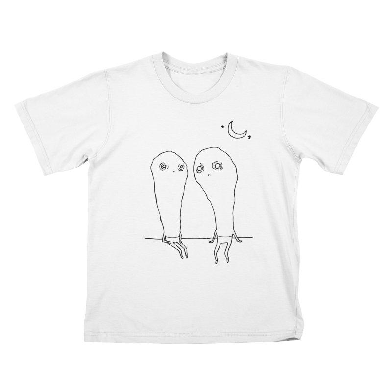 Cuties Kids T-Shirt by The Normal Shirt Shop