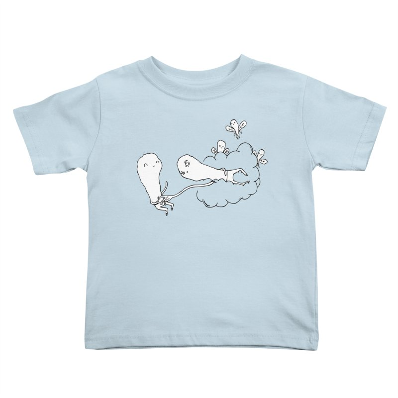 In the Image of Ogd Kids Toddler T-Shirt by The Normal Shirt Shop