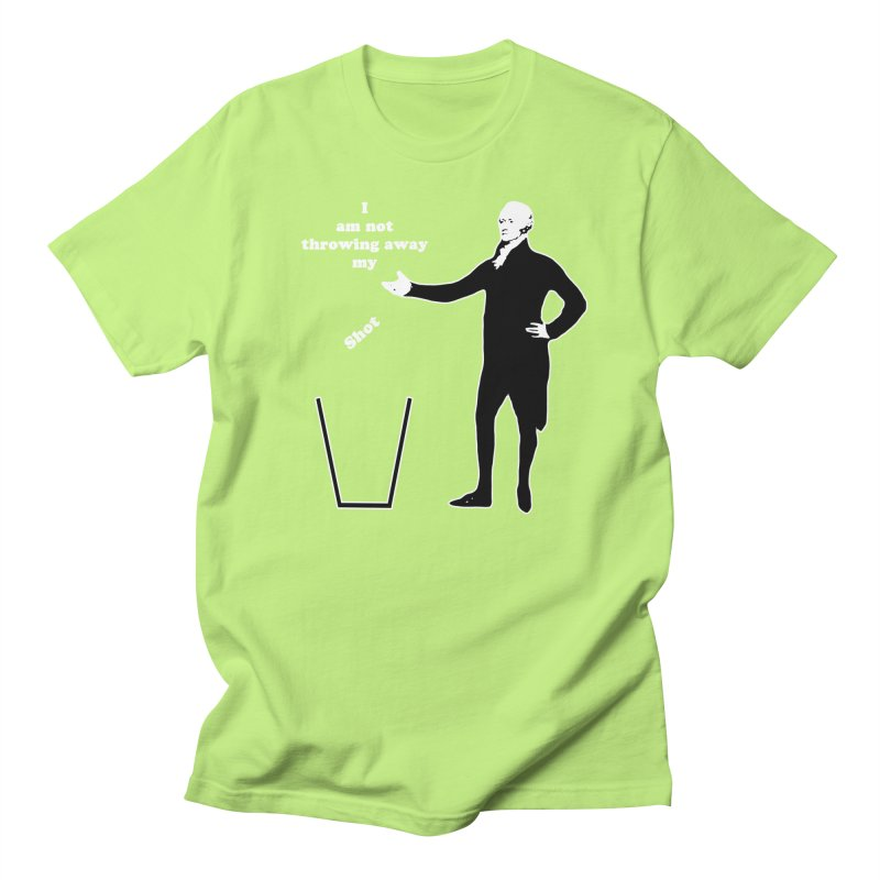 Alex Men's T-Shirt by The Normal Shirt Shop
