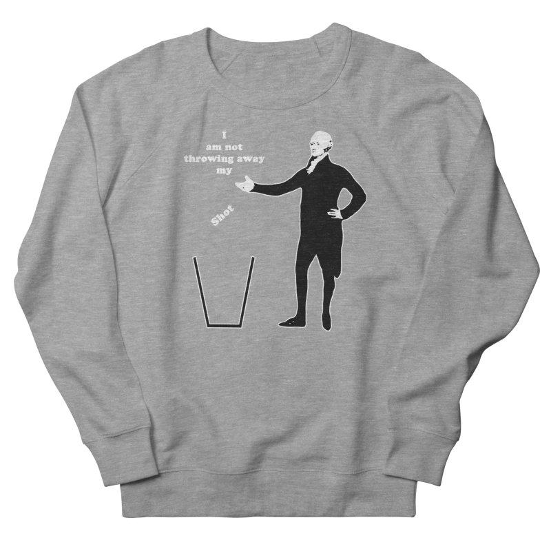 Alex Women's Sweatshirt by The Normal Shirt Shop