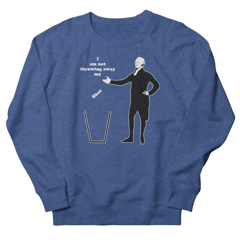 Alex Men's Sweatshirt by The Normal Shirt Shop