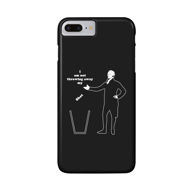Alex Accessories Phone Case by The Normal Shirt Shop