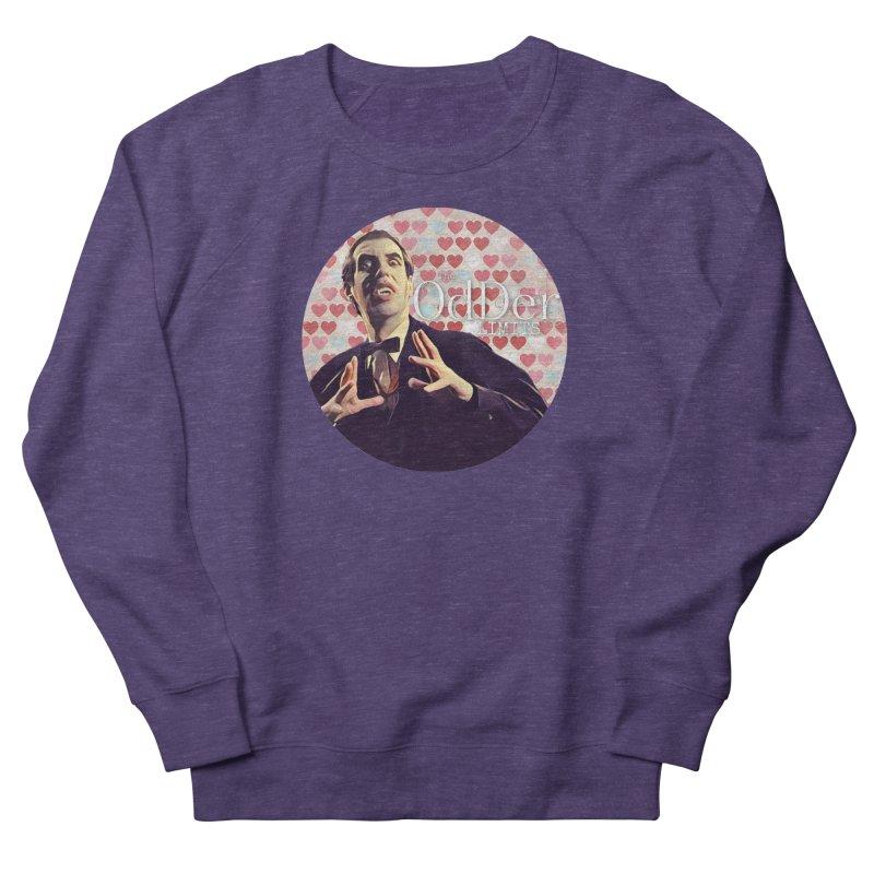 Dark Side of The Heart Men's Sweatshirt by The OdDer Limits Shop