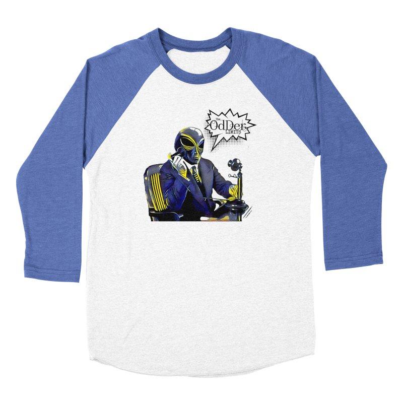 Phone Home Women's Longsleeve T-Shirt by The OdDer Limits Shop