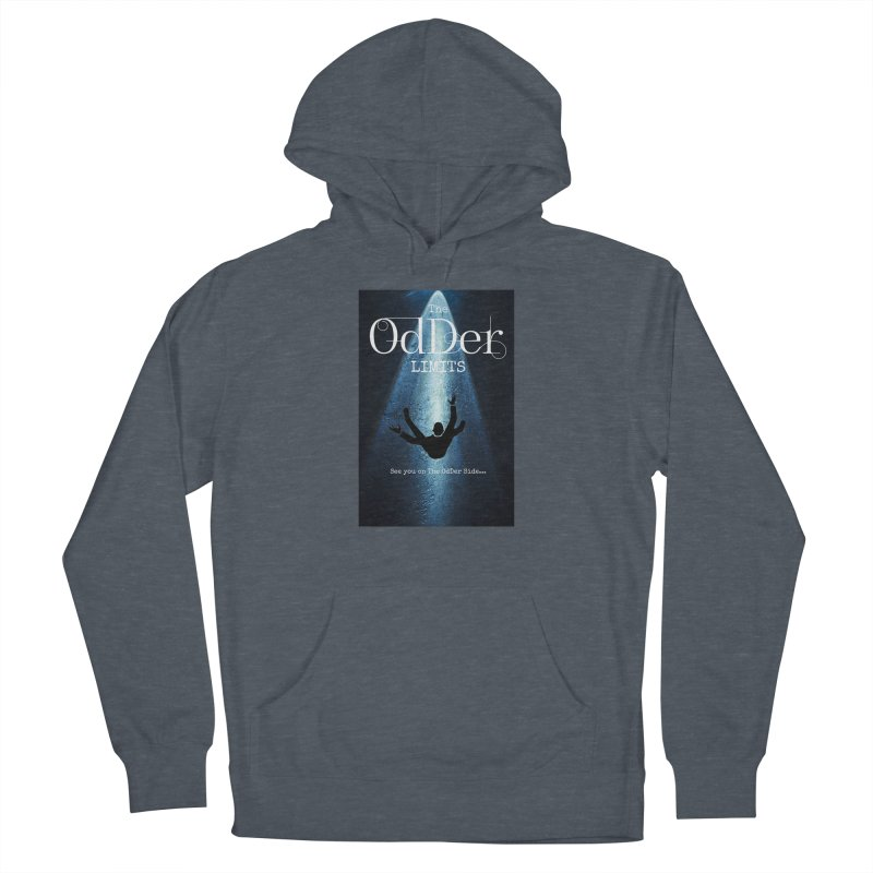 Abducted Men's Pullover Hoody by The OdDer Limits Shop