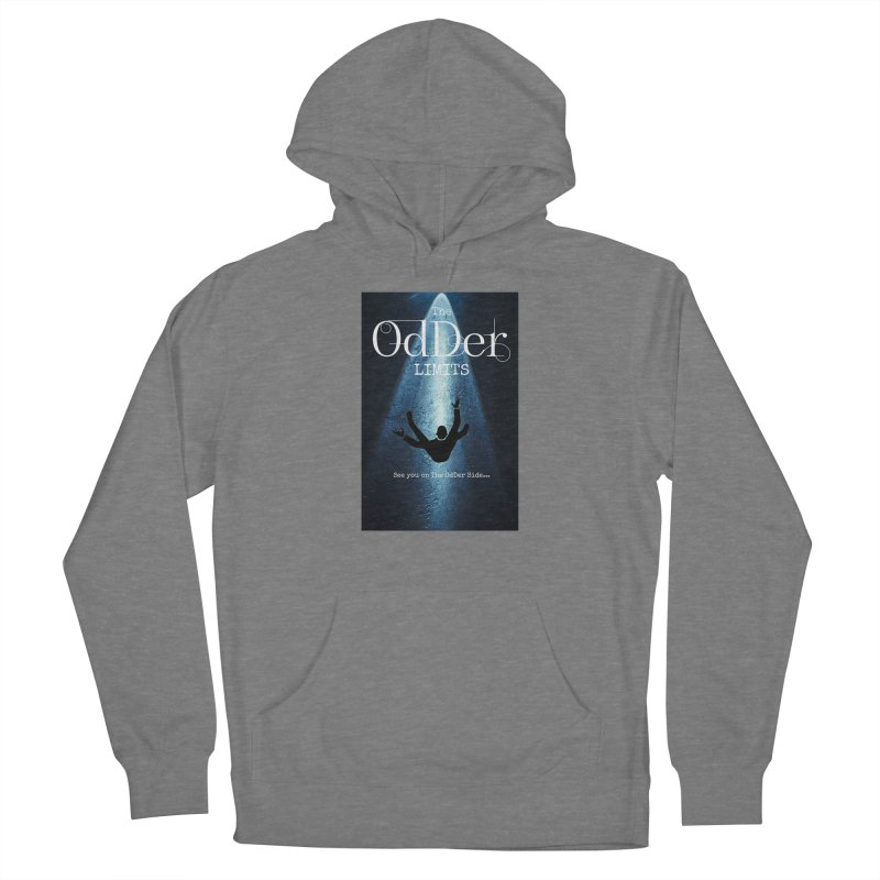 Abducted Women's Pullover Hoody by The OdDer Limits Shop