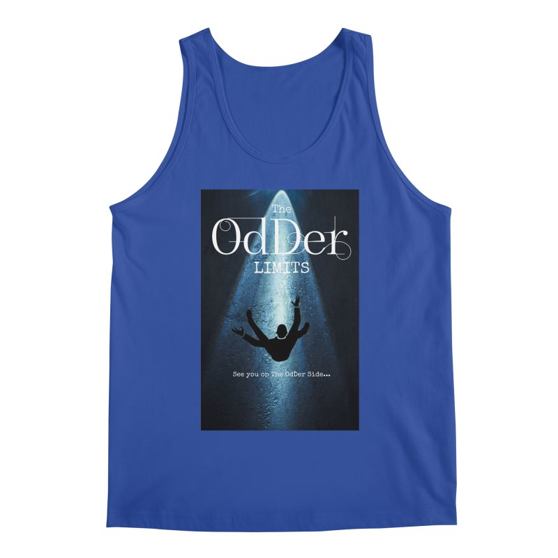 Abducted Men's Tank by The OdDer Limits Shop