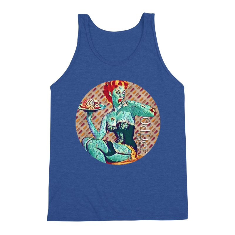 Dinner is Served Men's Tank by The OdDer Limits Shop