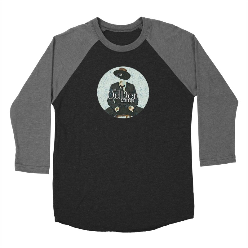 Without A Trace Women's Longsleeve T-Shirt by The OdDer Limits Shop