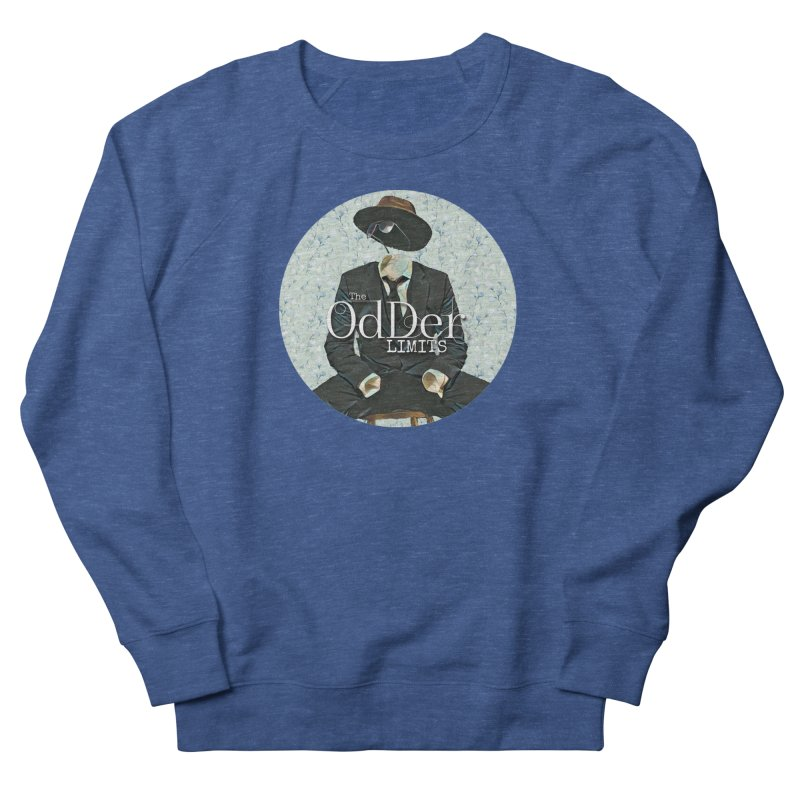 Without A Trace Women's Sweatshirt by The OdDer Limits Shop