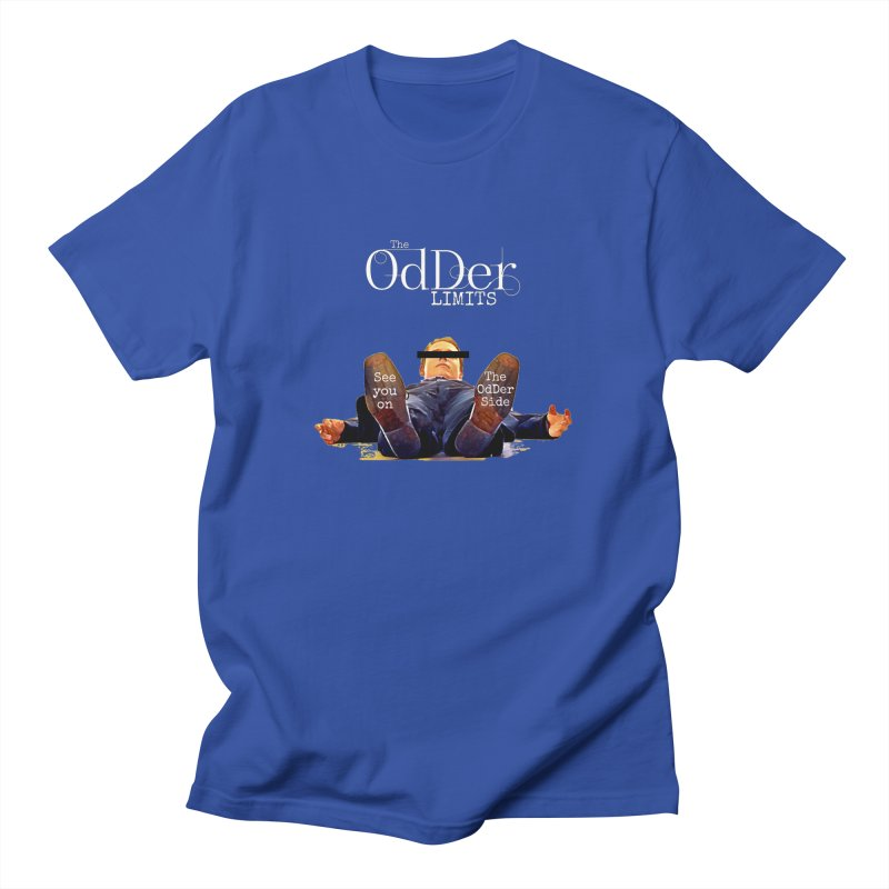 See You Soon Men's T-Shirt by The OdDer Limits Shop