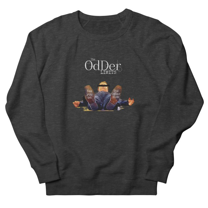 See You Soon Men's Sweatshirt by The OdDer Limits Shop