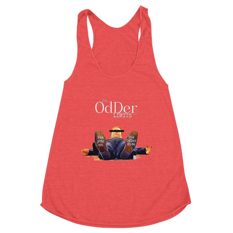 See You Soon Women's Tank by The OdDer Limits Shop