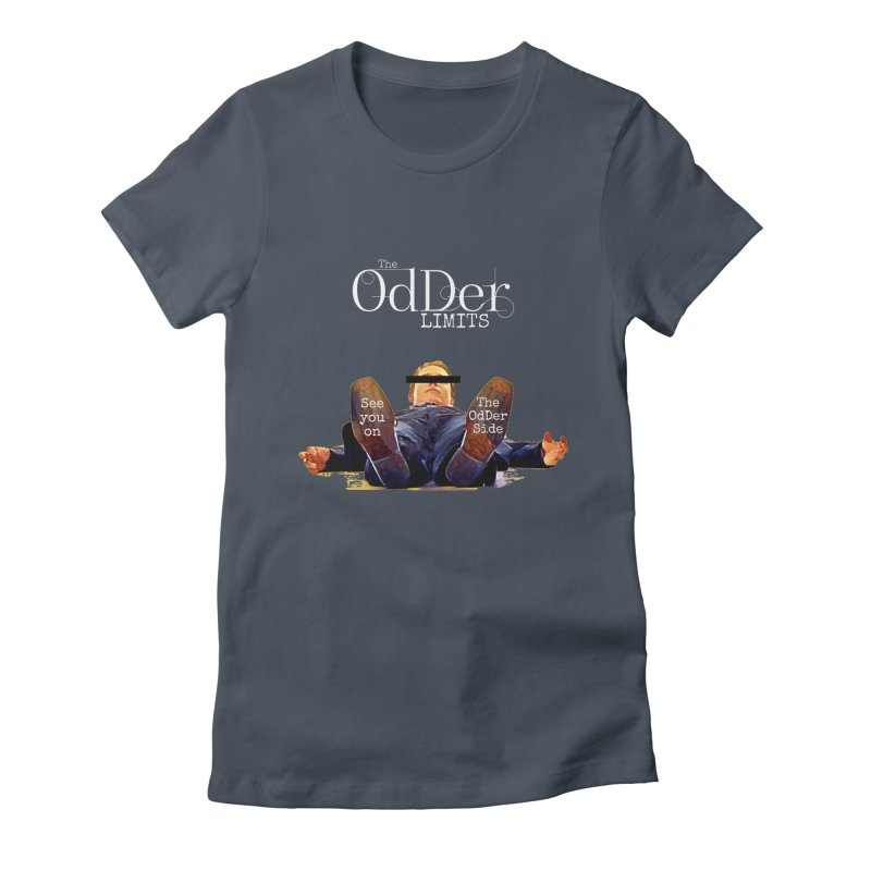 See You Soon Women's T-Shirt by The OdDer Limits Shop