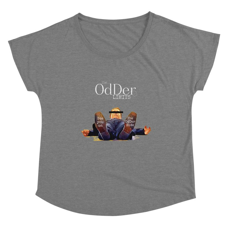See You Soon Women's Scoop Neck by The OdDer Limits Shop