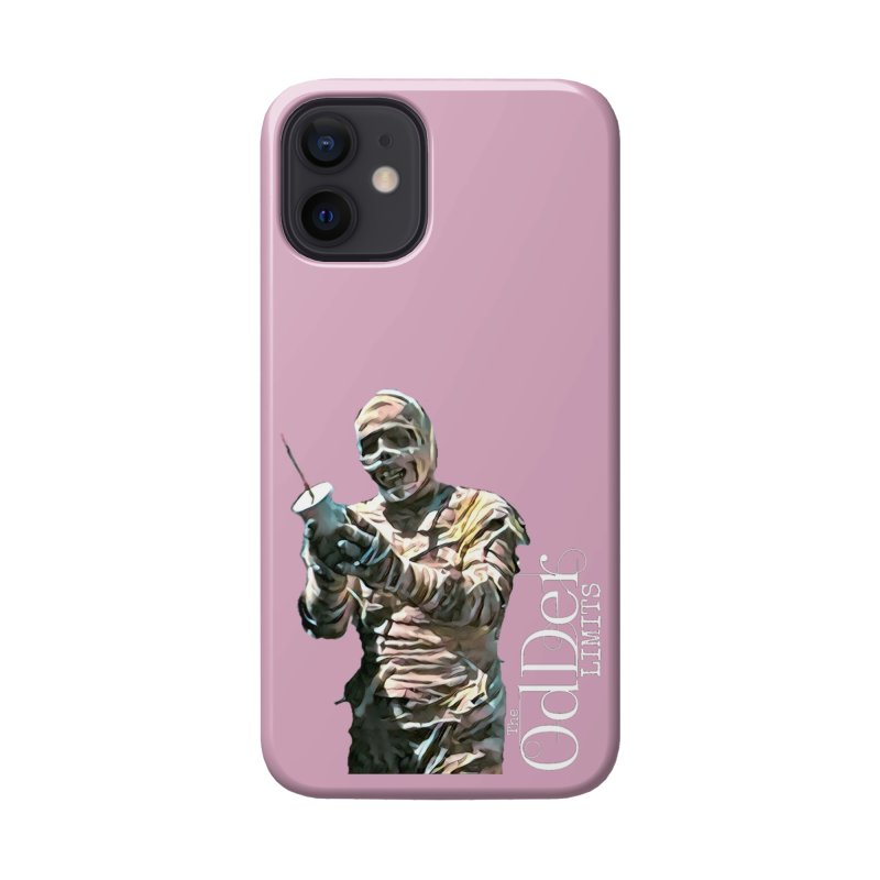 Mumsy Accessories Phone Case by The OdDer Limits Shop